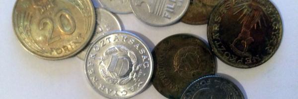 magyar-money